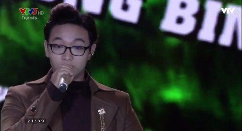 Cao Bá Hưng là Quán quân Sing My Song - Bài hát hay nhất 2016 - Ảnh 6
