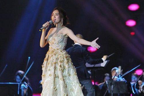 Cao Bá Hưng là Quán quân Sing My Song - Bài hát hay nhất 2016 - Ảnh 2