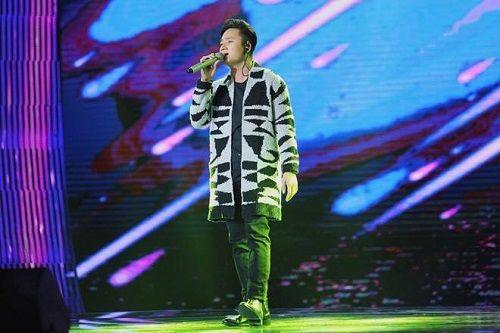 Cao Bá Hưng là Quán quân Sing My Song - Bài hát hay nhất 2016 - Ảnh 1