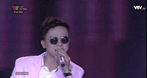 Cao Bá Hưng là Quán quân Sing My Song - Bài hát hay nhất 2016 - Ảnh 8