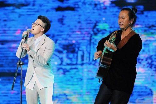 Cao Bá Hưng là Quán quân Sing My Song - Bài hát hay nhất 2016 - Ảnh 7