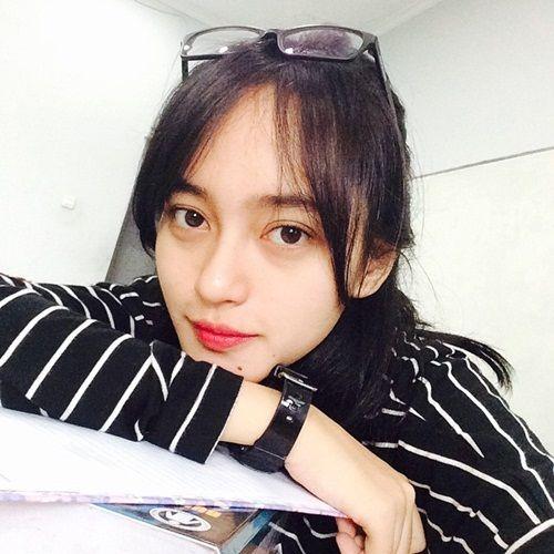 Nữ bác sĩ xinh đẹp giống Phạm Băng Băng gây sốt cộng đồng mạng - Ảnh 5