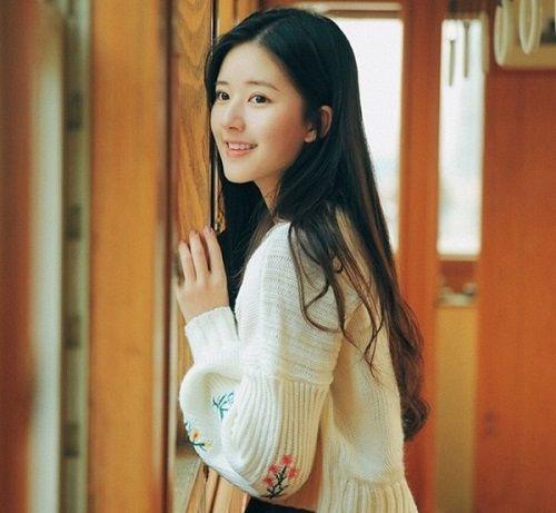 Nhan sắc nữ sinh Trung Quốc bị chụp lén vì quá xinh đẹp - Ảnh 6