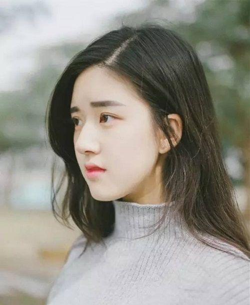 Nhan sắc nữ sinh Trung Quốc bị chụp lén vì quá xinh đẹp - Ảnh 7