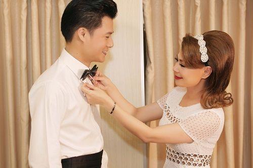 Thanh Thảo nói còn yêu Quang Dũng dù sánh bước bên bạn trai - Ảnh 4