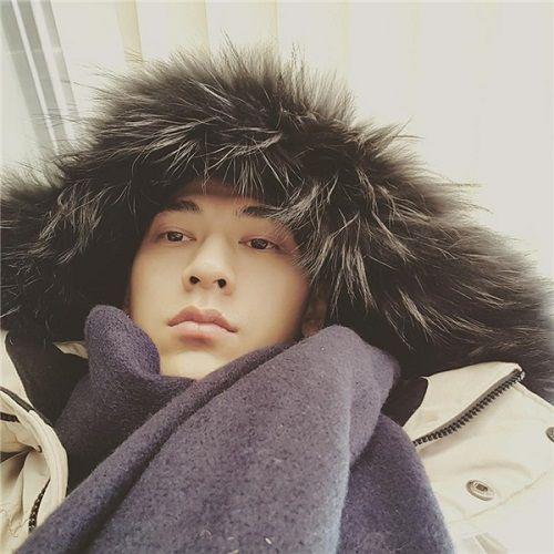 Isaac nhập viện vì kiệt sức khi quay phim ở Hàn Quốc - Ảnh 2