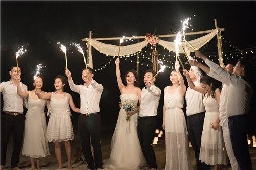 Bộ ảnh cưới lãng mạn MC Thành Trung và bạn gái 9x ở Quảng Ninh - Ảnh 3