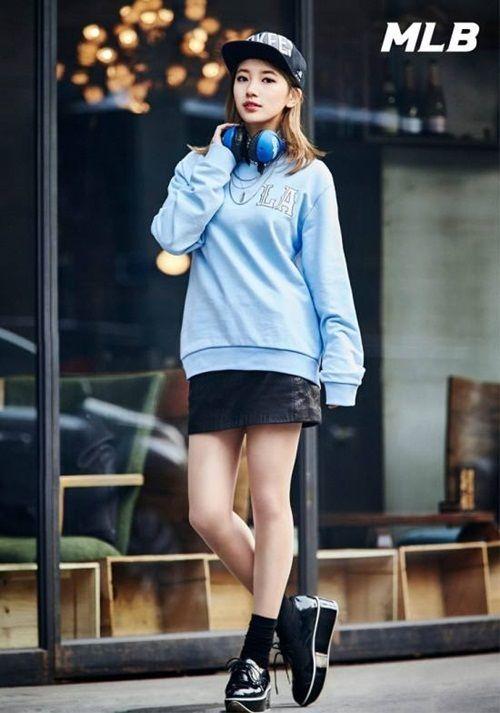 Lee Min Ho-Suzy dẫn đầu top 4 cặp đôi có gu thời trang đẳng cấp nhất showbiz Hàn - Ảnh 4