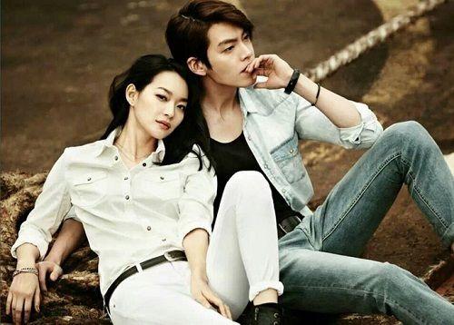 Lee Min Ho-Suzy dẫn đầu top 4 cặp đôi có gu thời trang đẳng cấp nhất showbiz Hàn - Ảnh 12