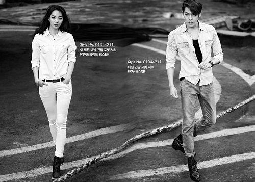Lee Min Ho-Suzy dẫn đầu top 4 cặp đôi có gu thời trang đẳng cấp nhất showbiz Hàn - Ảnh 9
