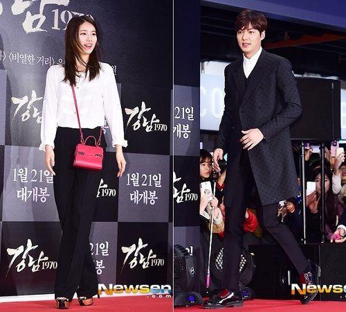 Lee Min Ho-Suzy dẫn đầu top 4 cặp đôi có gu thời trang đẳng cấp nhất showbiz Hàn - Ảnh 7