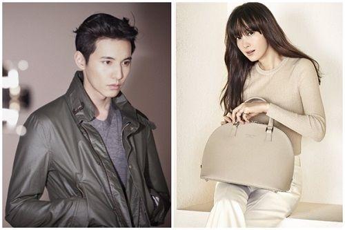 Lee Min Ho-Suzy dẫn đầu top 4 cặp đôi có gu thời trang đẳng cấp nhất showbiz Hàn - Ảnh 15