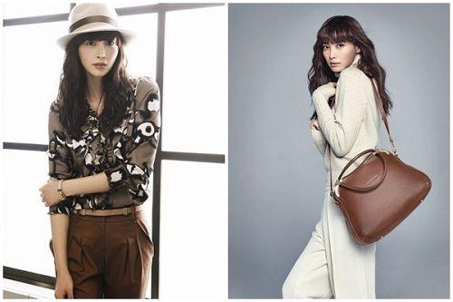 Lee Min Ho-Suzy dẫn đầu top 4 cặp đôi có gu thời trang đẳng cấp nhất showbiz Hàn - Ảnh 17