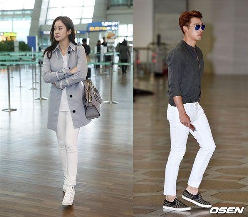 Lee Min Ho-Suzy dẫn đầu top 4 cặp đôi có gu thời trang đẳng cấp nhất showbiz Hàn - Ảnh 19
