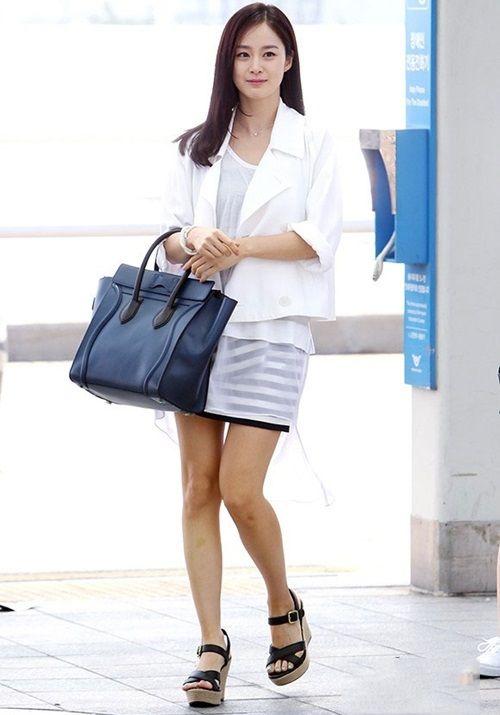 Lee Min Ho-Suzy dẫn đầu top 4 cặp đôi có gu thời trang đẳng cấp nhất showbiz Hàn - Ảnh 21