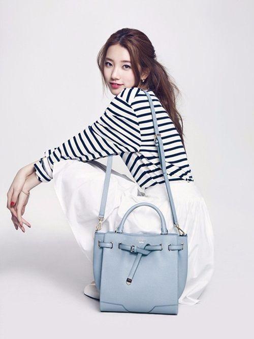 Lee Min Ho-Suzy dẫn đầu top 4 cặp đôi có gu thời trang đẳng cấp nhất showbiz Hàn - Ảnh 5