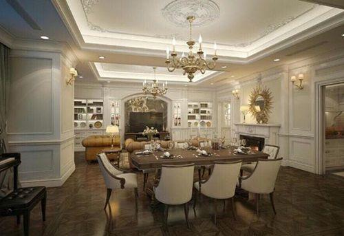 Sau ly hôn, Phi Thanh Vân khoe căn hộ cao cấp gần 10 tỷ mới mua - Ảnh 2