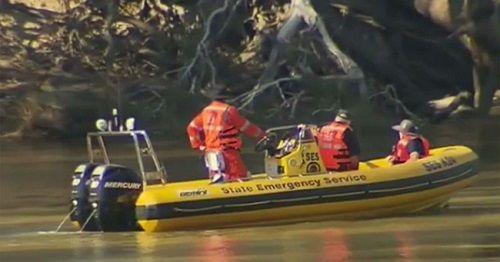Chó Pitbull cứu sống bé trai 9 tuổi bị mẹ dìm xuống sông - Ảnh 1