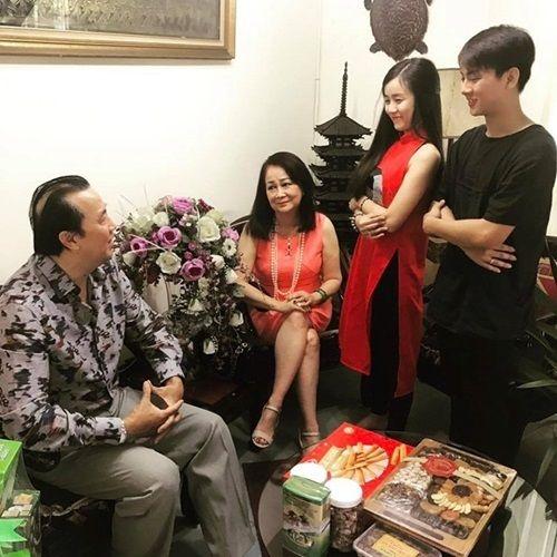 Hoài Lâm bị gia đình bạn gái phản đối chuyện kết hôn trong năm nay - Ảnh 2