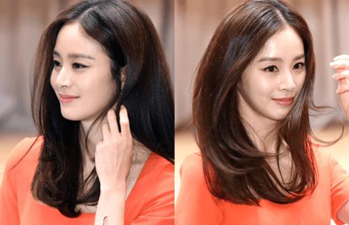 """Nữ diễn viên tự nhận mình đẹp hơn cả """"nữ thần"""" Kim Tae Hee và Jeon Ji Hyun - Ảnh 6"""