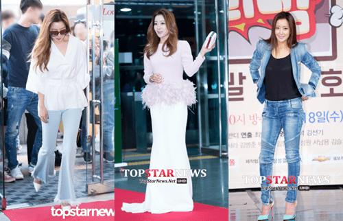 """Nữ diễn viên tự nhận mình đẹp hơn cả """"nữ thần"""" Kim Tae Hee và Jeon Ji Hyun - Ảnh 3"""