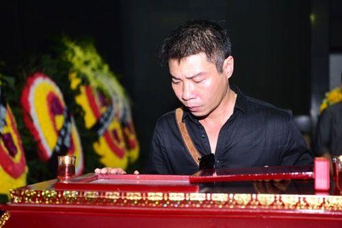 NSND Lan Hương, Công Lý, Xuân Bắc và nhiều nghệ sĩ tiễn đưa NS Duy Thanh - Ảnh 2