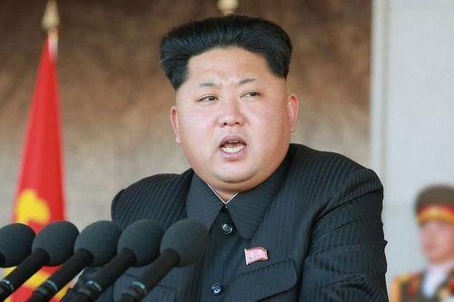 Triều Tiên lần đầu lên tiếng sau khi Trump đắc cử Tổng thống - Ảnh 1