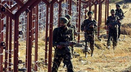 Pháo kích biên giới Ấn Độ-Pakistan, ít nhất 24 người thiệt mạng - Ảnh 1