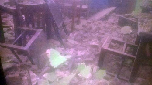 Động đất 7,2 độ Richter tại Nicaragua - Ảnh 1