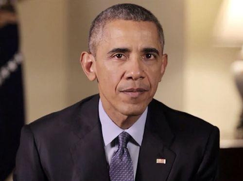 Tổng thống Obama nêu quan điểm về lời kêu gọi tái kiểm phiếu - Ảnh 1