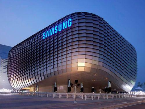 Trụ sở Samsung bị lục soát vì bê bối tổng thống - Ảnh 1