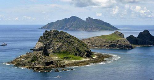 Trực thăng Nga tuần tra quần đảo tranh chấp giữa Nhật và Trung Quốc - Ảnh 1