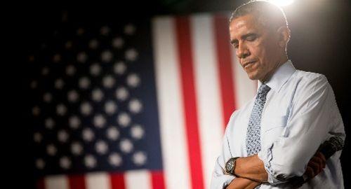 Báo Mỹ:Obama nên ra lệnh trừng phạt mới chống Nga trước khi Trump nhậm chức - Ảnh 1