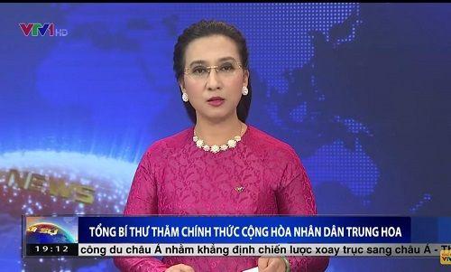 Đồng nghiệp nuối tiếc khi BTV Vân Anh rời VTV - Ảnh 1