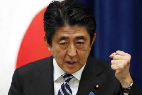 Nhật phản ứng sau khi Nga đưa tên lửa tới đảo tranh chấp - Ảnh 1