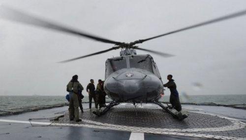 Trực thăng Indonesia mất tích bí ẩn cùng 5 người - Ảnh 1