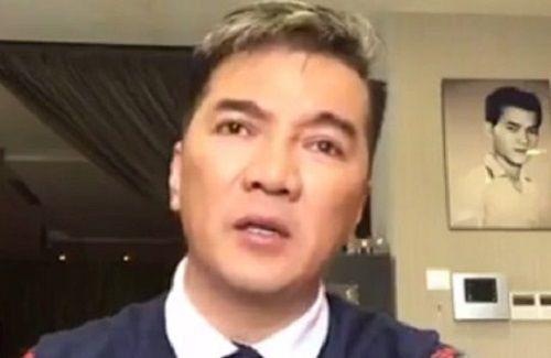 """""""Toàn văn"""" cuộc livestream tố mẹ vay nợ 20 tỷ của Đàm Vĩnh Hưng - Ảnh 1"""