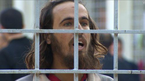 Đối thoại với tù nhân IS tại nhà tù bí mật Kurdish - Ảnh 1