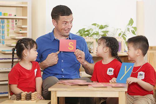 Vinschool triển khai tích hợp chương trình giáo dục mầm non quốc tế IPC - Ảnh 4