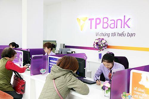 TPBank khai trương điểm giao dịch thứ 24 tại Hà Nội - Ảnh 1
