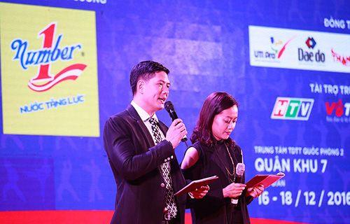 20 năm Taekwondo Việt Nam: Hành trình mang đậm khí phách Việt Nam - Ảnh 2