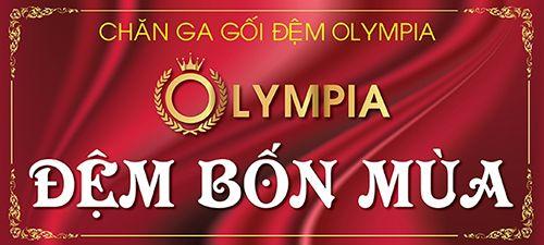 Thegioidemonline.com ra mắt dòng sản phẩm mới - Đệm Bốn Mùa Olympia - Ảnh 1