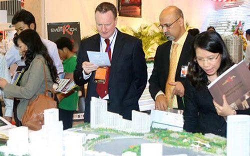 Cơ hội sở hữu nhà ở tại Bắc Ninh dành cho người nước ngoài - Ảnh 1