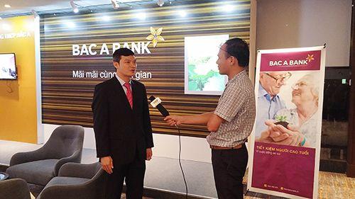 """BAC A BANK """"thắng kép"""" tại Vietnam Outstanding Banking Awards 2016 - Ảnh 2"""