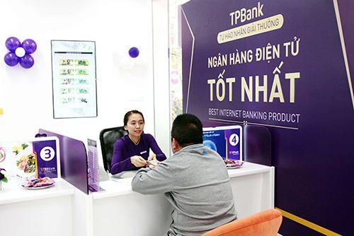 TPBank khai trương chi nhánh đầu tiên tại Thanh Hóa - Ảnh 1