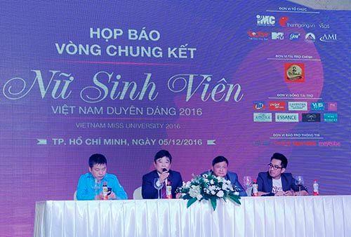 """Hoa khôi VMU 2016 sẽ tham gia """"Hành trình Tuổi trẻ vì biển đảo quê hương"""" - Ảnh 1"""