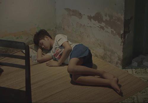 Cậu bé nghèo và bi kịch của người cha say xỉn  - Ảnh 2