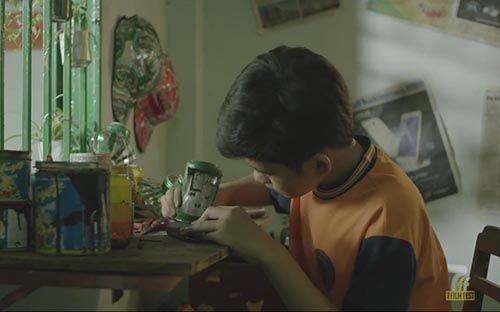 Cậu bé nghèo và bi kịch của người cha say xỉn  - Ảnh 3