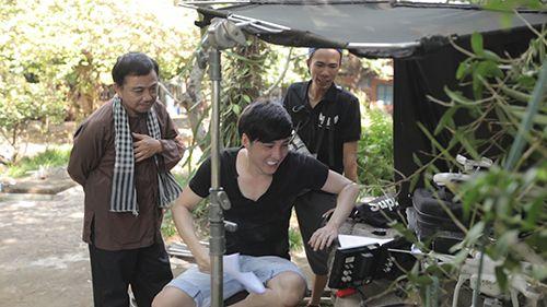 Lâm Chấn Khang lấy nước mắt của khán giả với phim ca nhạc triệu view - Ảnh 4