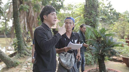 Lâm Chấn Khang lấy nước mắt của khán giả với phim ca nhạc triệu view - Ảnh 3